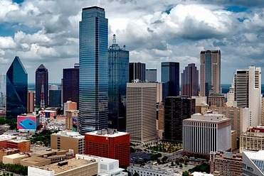 spray foam insulation downtown Dallas tx