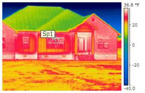 heat loss energy inefficiency